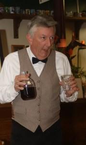 Richard Watkins & the Blackberry Bounce